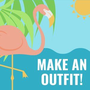 Make an outfit, bundle it and save!